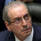 Parlamentonun alt kanadının başkanı Cunha görevinden alındı