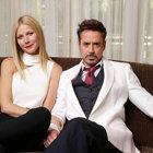 Robert Downey Jr, Gwyneth Paltrow'a hayranlığını itiraf etti