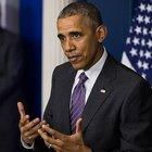 ABD'de bir yüzbaşı Obama'ya dava açtı