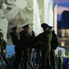 Rusya'da 'Zafer Günü' hazırlıkları