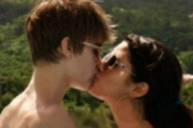 Justin Bieber'ın paylaştığı fotoğraf Instagram'da 'like' rekoru kırdı