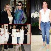 Karaköy'de moda...