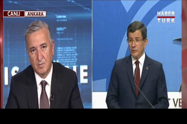 Aydın Ünal: Davutoğlu'ndan sonra düşük profilli bir başbakan olacak