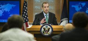 ABD'den Suriye'deki saldırı hakkında açıklama