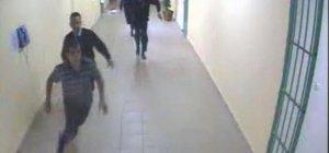 Cezaevindeki esrarengiz ölüme AYM'den ihlal kararı