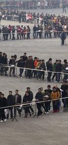 Çin'de nüfus artışı durdurulamıyor