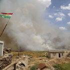 Irak'taki şiddet olayları devam ediyor
