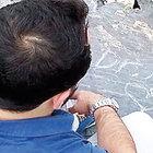 Halep'teki son çocuk doktoru Dr. Maaz'ın arkadaşı konuştu
