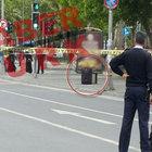 İstanbul Vatan Caddesi'nde şüpheli valiz alarmı 'boş' çıktı
