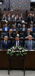 AK Parti'de grup toplantıları yapılmayacak