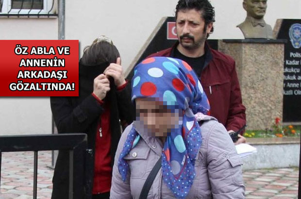 Korkunç olay, 4 yaşındaki çocuk hastaneye götürülünce ortaya çıktı!