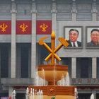 Kuzey Kore'de İşçi Partisi'nin 36 yıl sonra ilk kongresi başladı