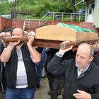 Atatürk'ün naaşı başında nöbet tutan asker vefat etti