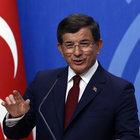 Ahmet Davutoğlu 'Refik' kelimesini trends yaptı