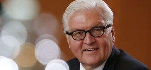 Alman Dışişleri Bakanı Steinmeier: Anlaşmalar devletlerle yapılır, şahıslarla değil