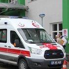 Giresun'da karakola saldırı: 1 asker şehit