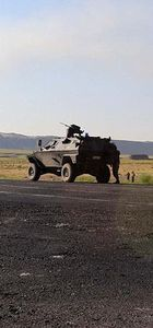Van'da bazı alanlar 'özel güvenlik bölgesi' ilan edildi