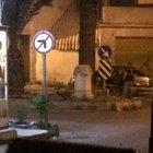 İzmir'de şüpheli araçtan bomba çıktı