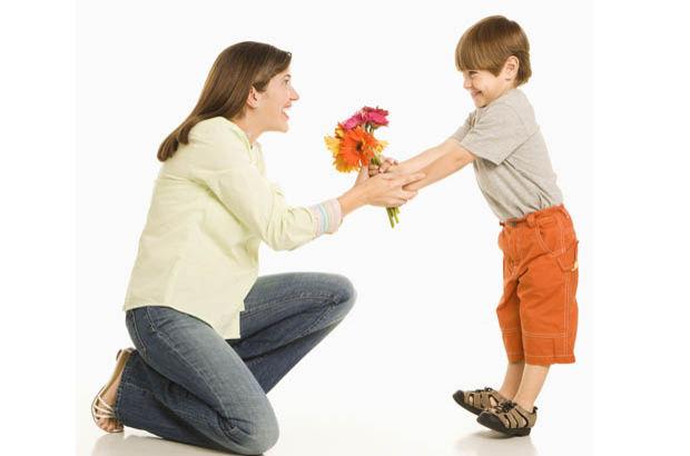Anneler Günü mesajları!