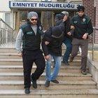 Bursa'da 16 kilo esrarla yakalandı kendisini böyle savundu