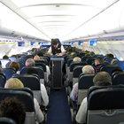Uçak yemeklerinin 6 bilinmezi