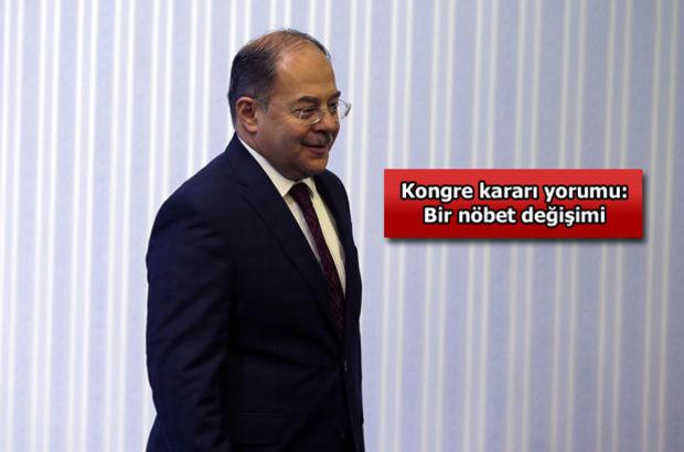 """AK Parti'den """"erken seçim"""" iddialarına ilişkin açıklama!"""