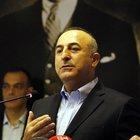 Dışişleri Bakanı Çavuşoğlu'ndan AB'ye vize resti