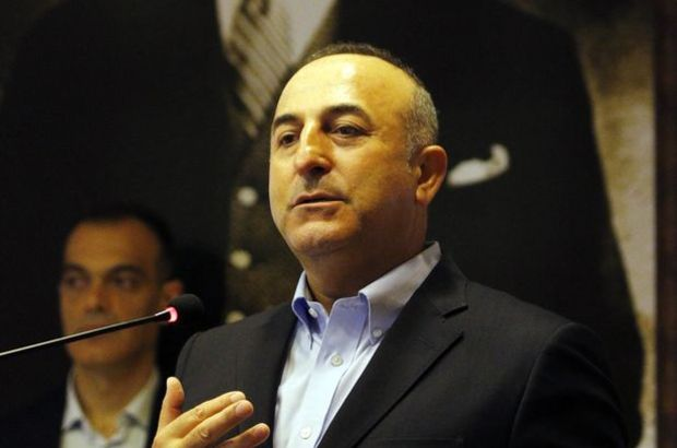 Dışişleri Bakanı Mevlüt Çavuşoğlu'ndan AB'ye vize resti