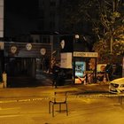 Beşiktaş'ta gece kulübü önünde silahlı saldırı: 2 yaralı