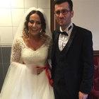 Haberturk.com'da nikah mutluluğu