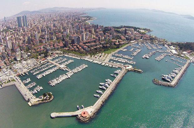 Megakentin denizine 'Mavi Kart'lı koruma