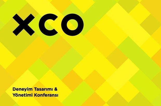 XCO Deneyim tasarımı ve yönetimi