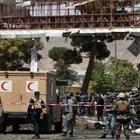 Afganistan'da trafik kazası: 52 ölü, 73 yaralı