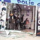 Aydın'da berberlerin usturalı kavgası: 2 yaralı