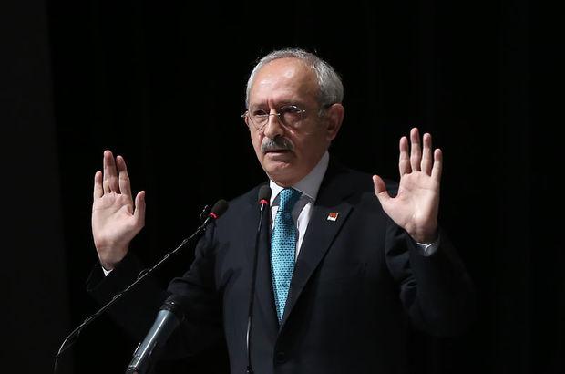 Kemal Kılıçdaroğlu Van'a gidiyor