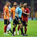 Galatasaray ile Twigy yollarını ayırdı
