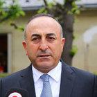 Mevlüt Çavuşoğlu: Reformlar güçlü irade göstergesi