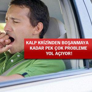HEPSİNİN SUÇLUSU BU HASTALIK!