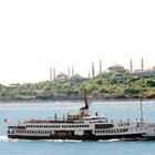 Taksim'de 33. Vakıf Haftası etkinliği