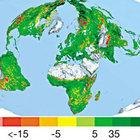Dünya artık daha yeşil!
