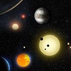 NASA'dan heyecanlandıran keşif