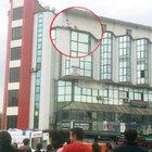Sakarya'da iki arkadaş intihara kalkıştı
