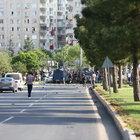DİYARBAKIR'DA POLİSE BOMBALI SALDIRI!