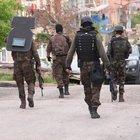 Elazığ'da PKK operasyonu: 3 gözaltı