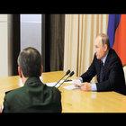 Putin'nden Suriye açıklaması