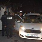 Tekirdağ'da silahlı kavga: 4 yaralı