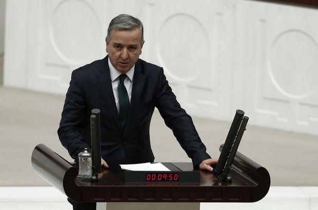 """""""Düşük profilli"""" diyen AK Partili Ünal: Hata olduğunu kabul ediyorum"""