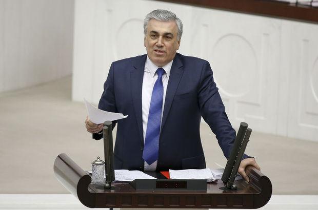 MHP'de yeni genel başkan yardımcısı belli oldu!