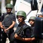 Mısır'da askere bombalı saldırı