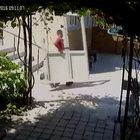 Adana'da cami'nin kapısını da çaldılar!